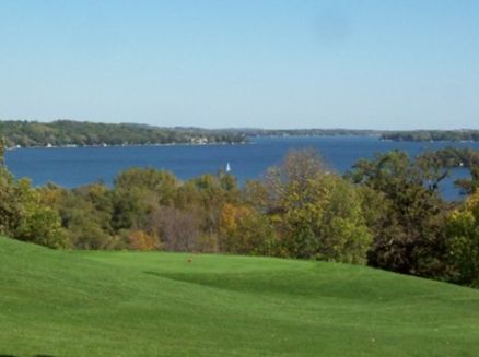 Image for Naga-Waukee War Memorial Golf Course